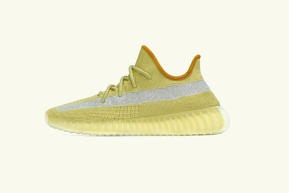 adidas Yeezy Boost 350 V2 «Marsh»