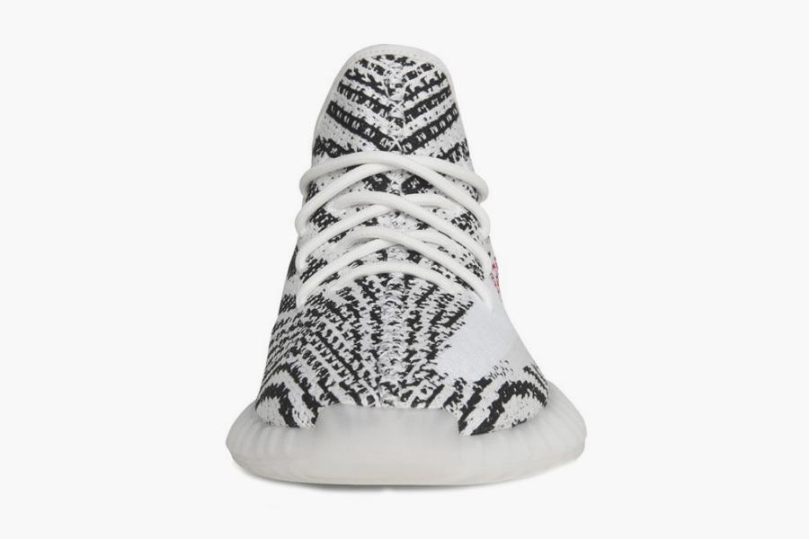 adidas Yeezy Boost 350 V2 «Zebra»