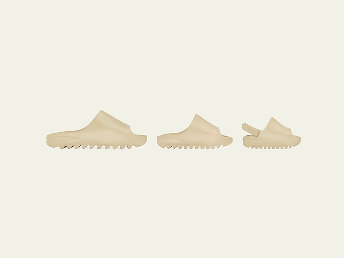 adidas Yeezy Slide «Desert Sand»