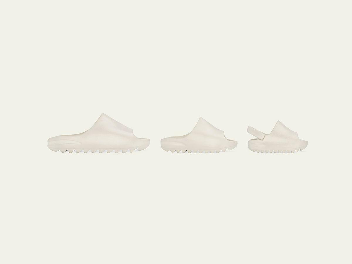 adidas Yeezy Slide «Bone»