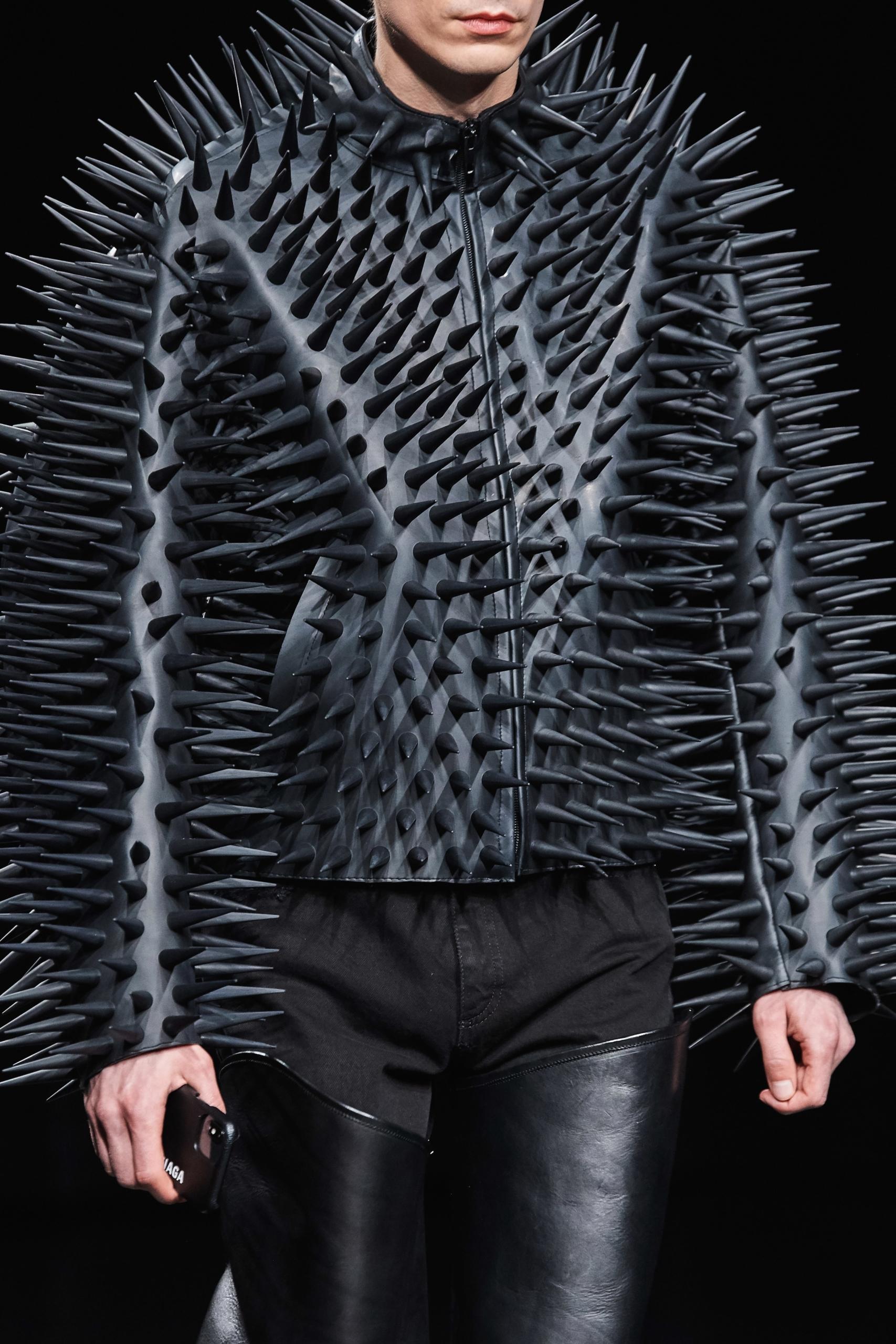 Balenciaga Fall/Winter 2020 Ready-to-Wear