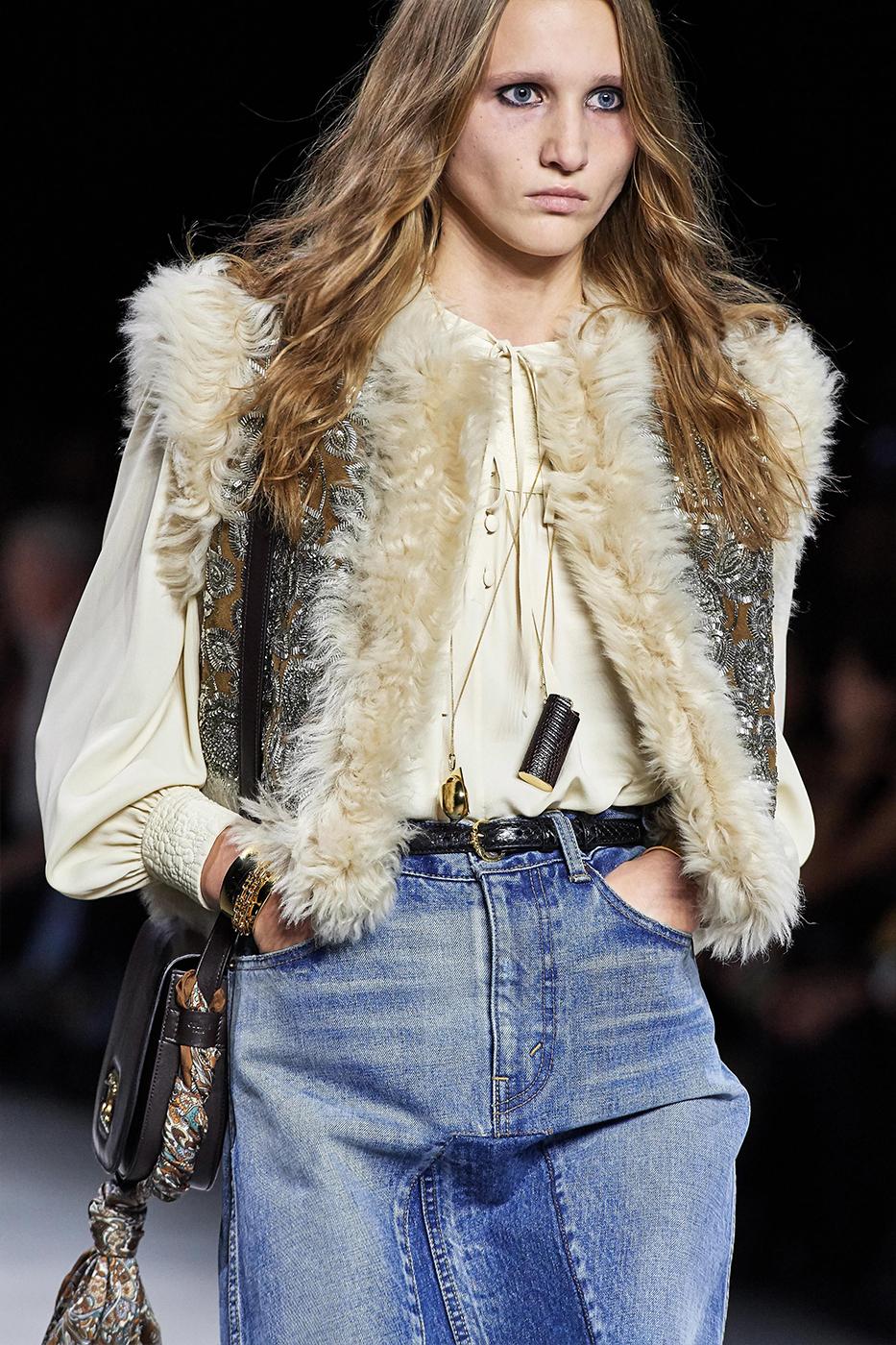 Celine SpringSummer 2020 Ready-to-Wear