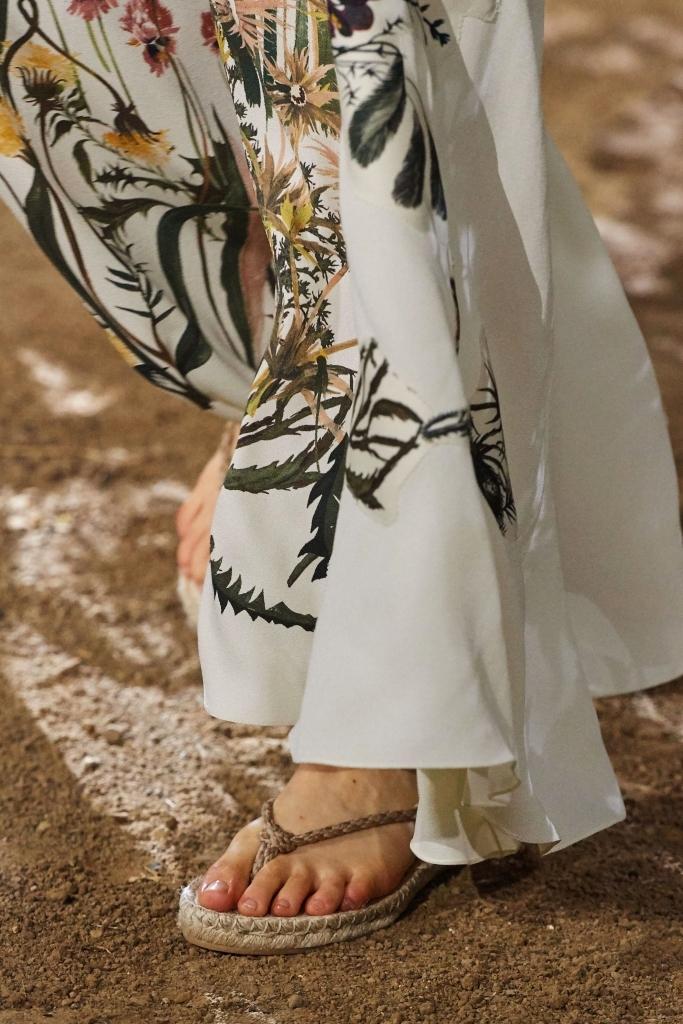 Christian Dior Spring/Summer 2020 RTW