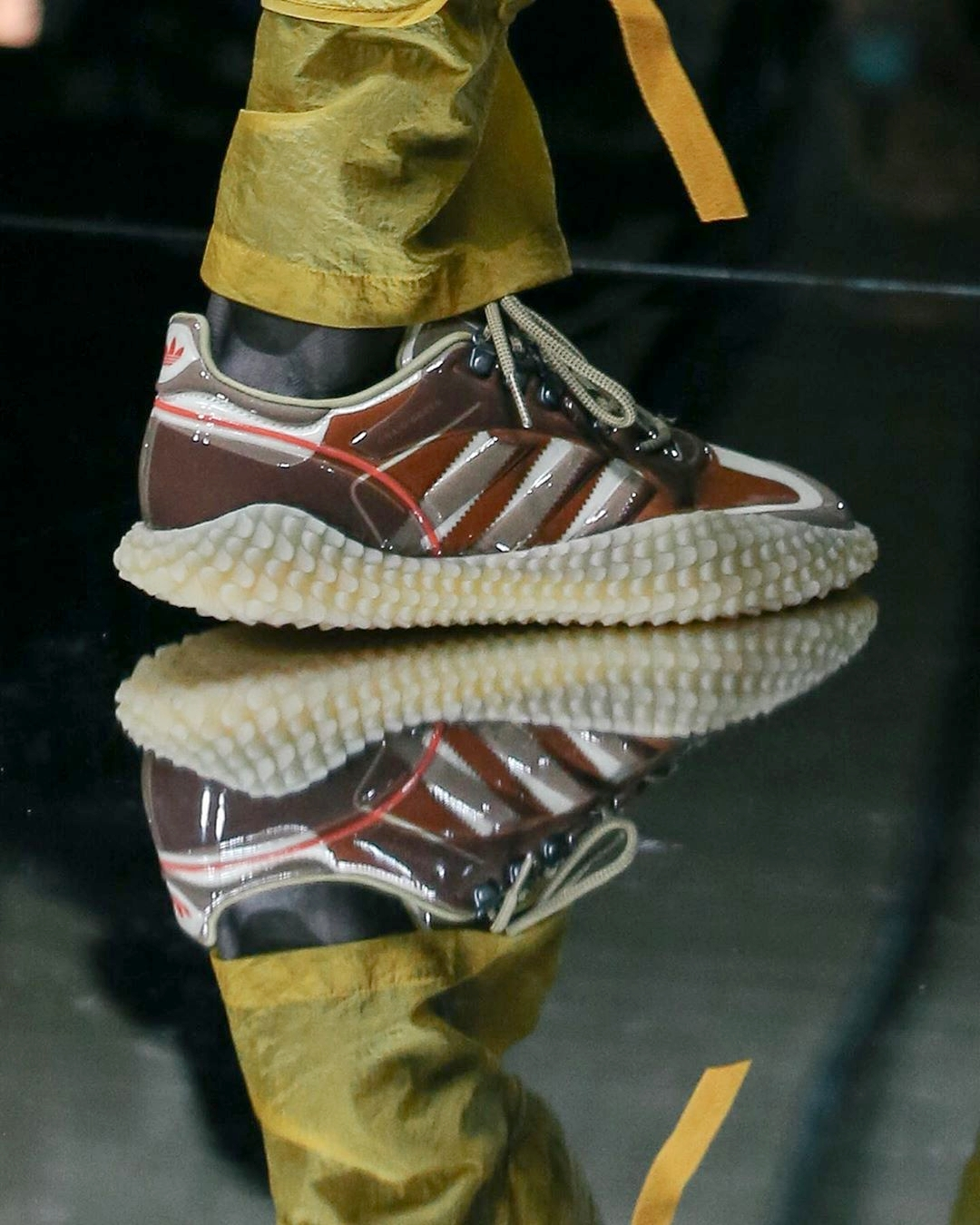 Craig Green x adidas Kamanda SS20