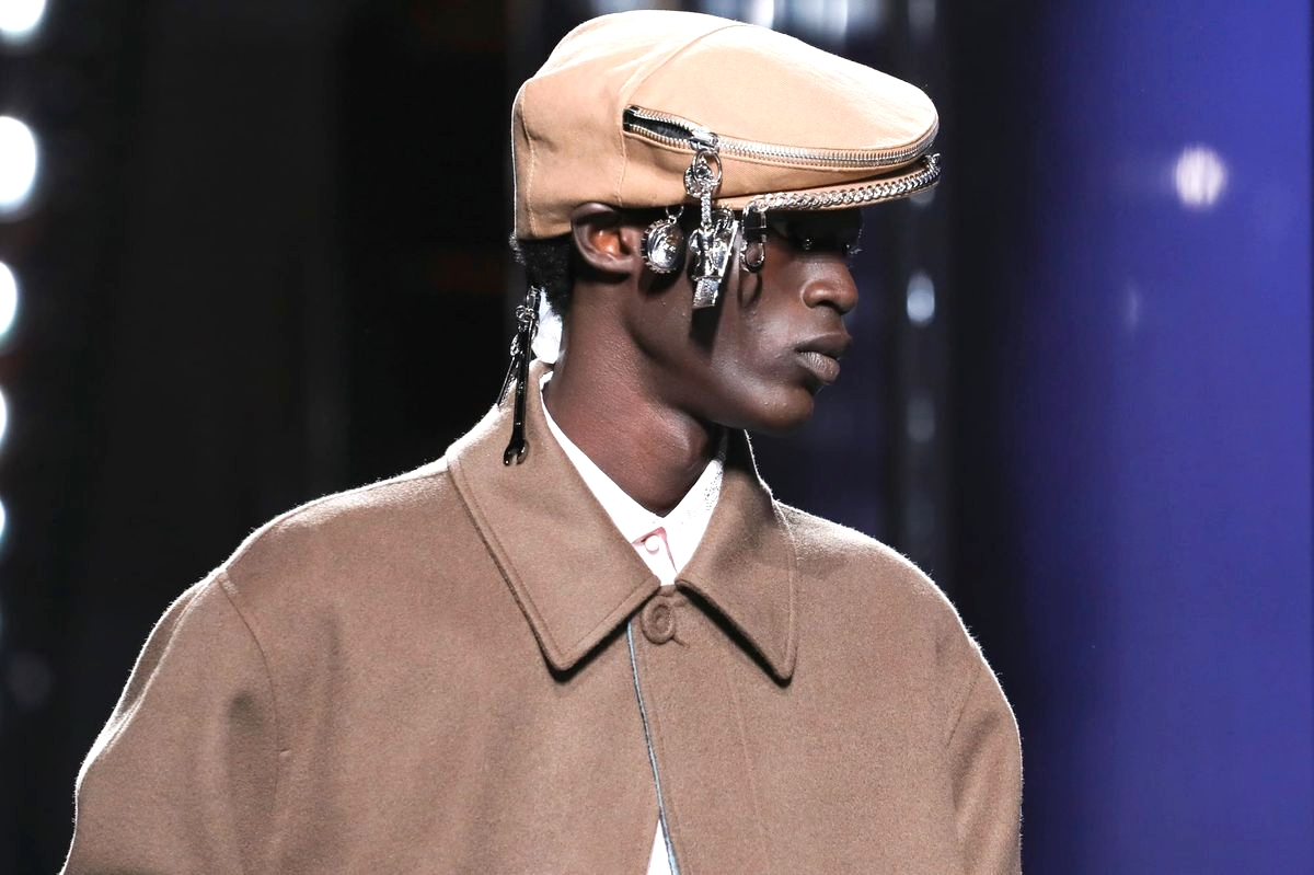 Dior Fall/Winter 2020 Menswear