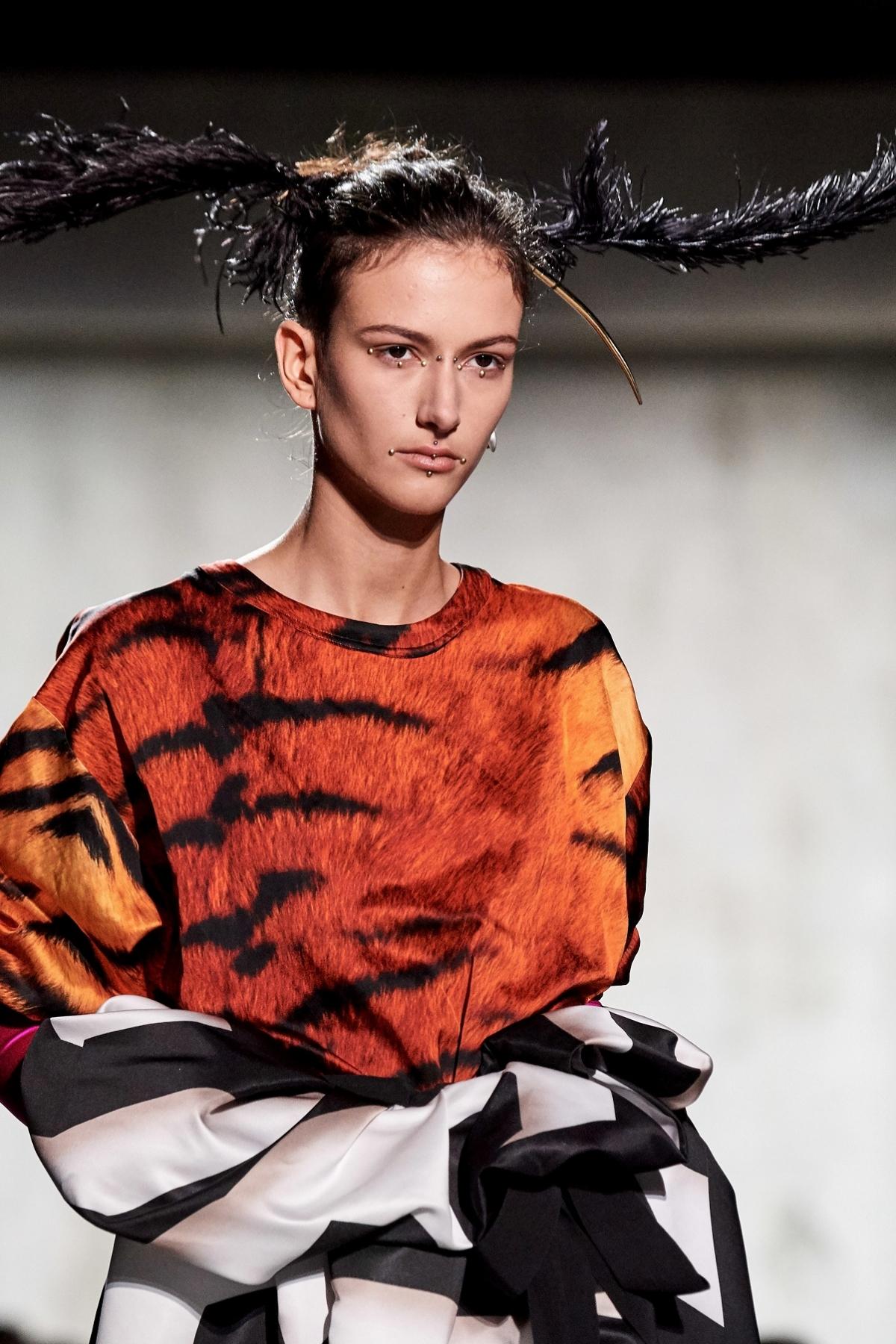 Dries Van Noten Spring/Summer 2020 Ready-to-Wear