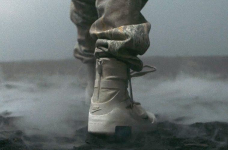 Nike Air Fear Of God 1 из коллекции Fear of God Sixth Collection