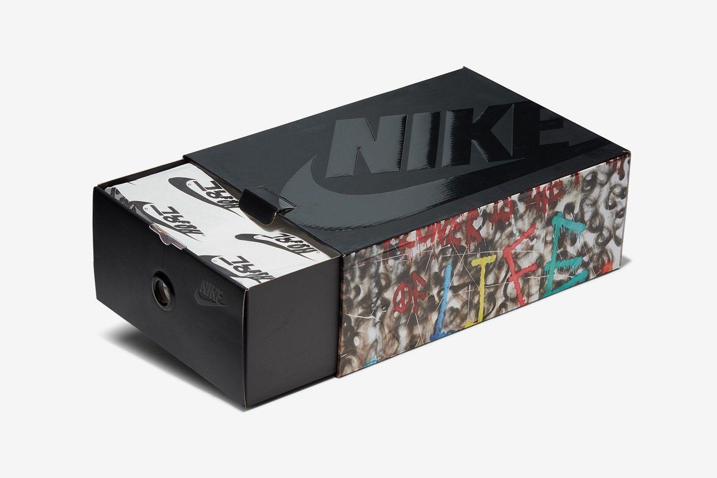 G-Dragon x Nike Air Force 1 «Para-Noise 2.0»