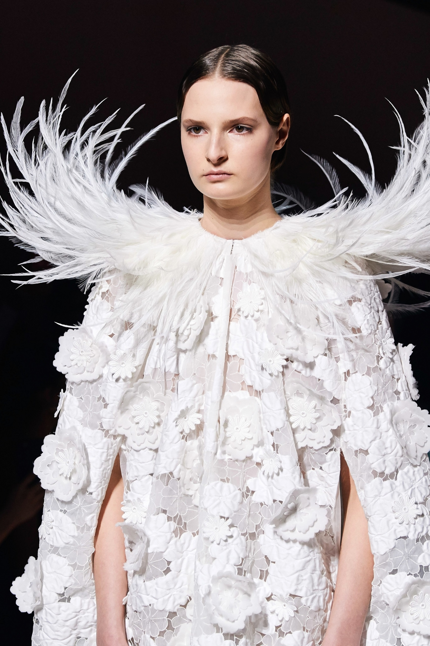 Коллекция Givenchy Spring/Summer 2020 Couture
