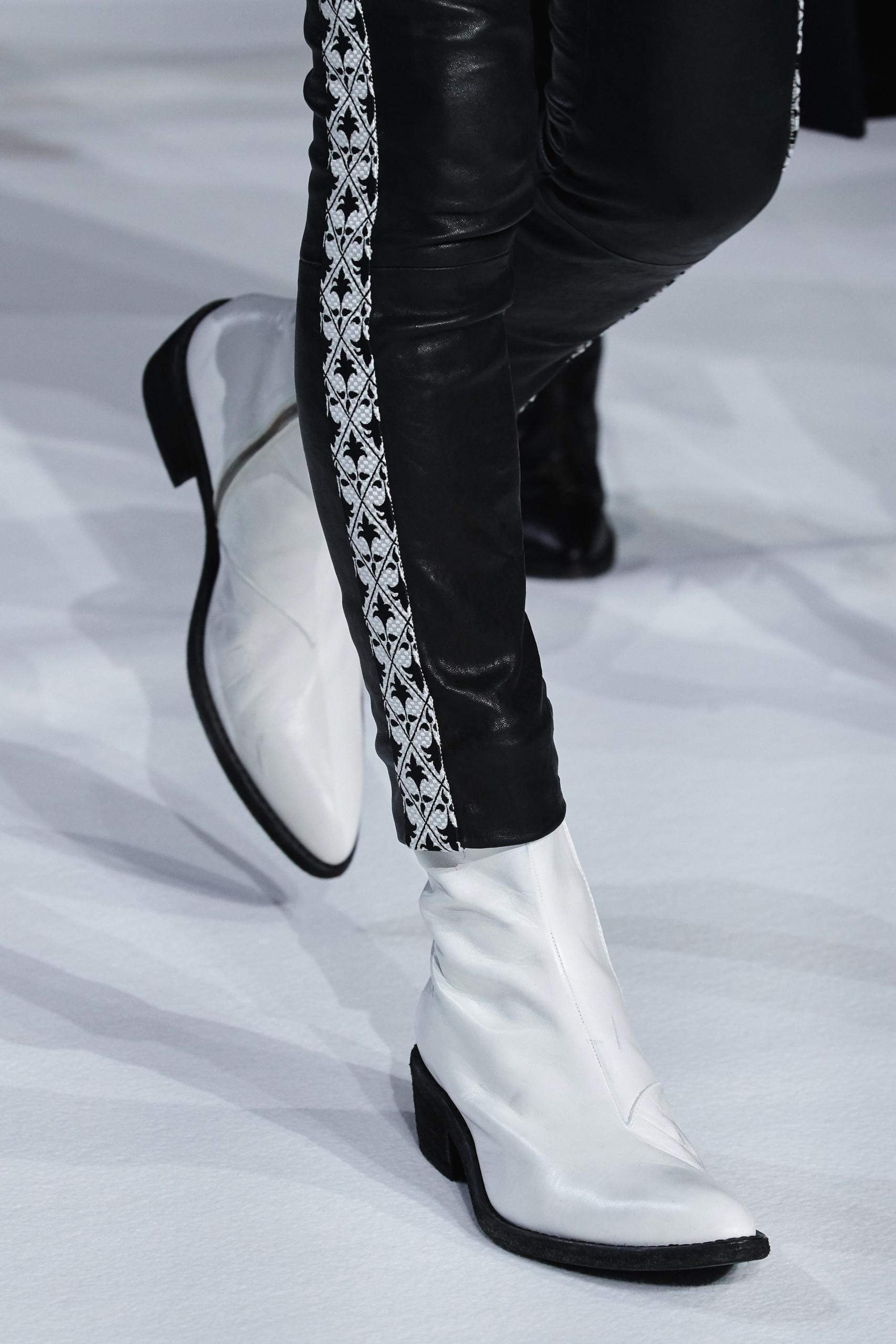 Haider Ackermann Fall/Winter 2020 Ready-to-Wear