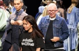 Jean Paul Gaultier Fall/Winter 2021 Couture - обзор коллекции