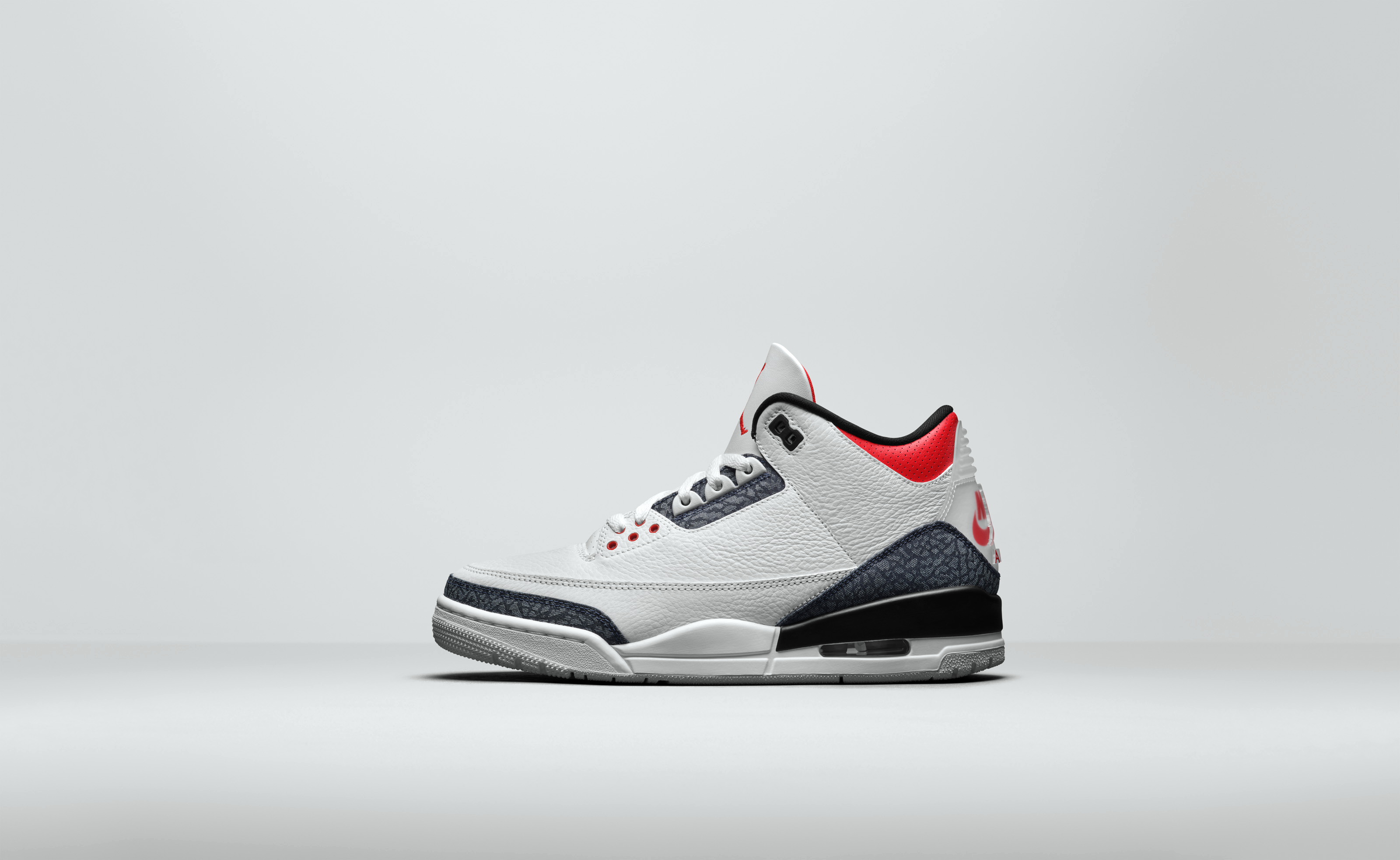 Air Jordan 3 «Denim»
