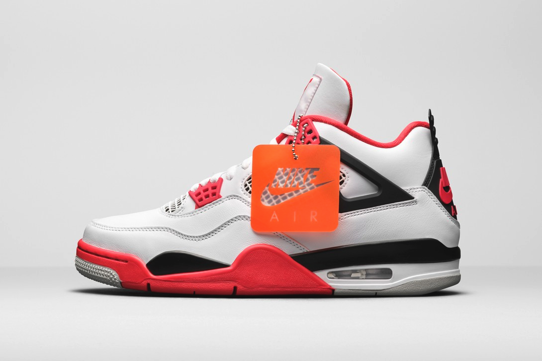 Jordan Brand Holiday 2020 - Air Jordan 4