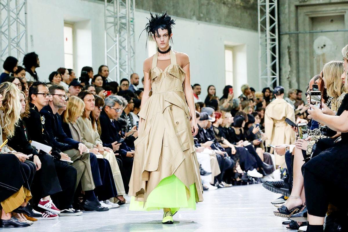 Junya Watanabe Spring/Summer 2020 Ready-to-Wear