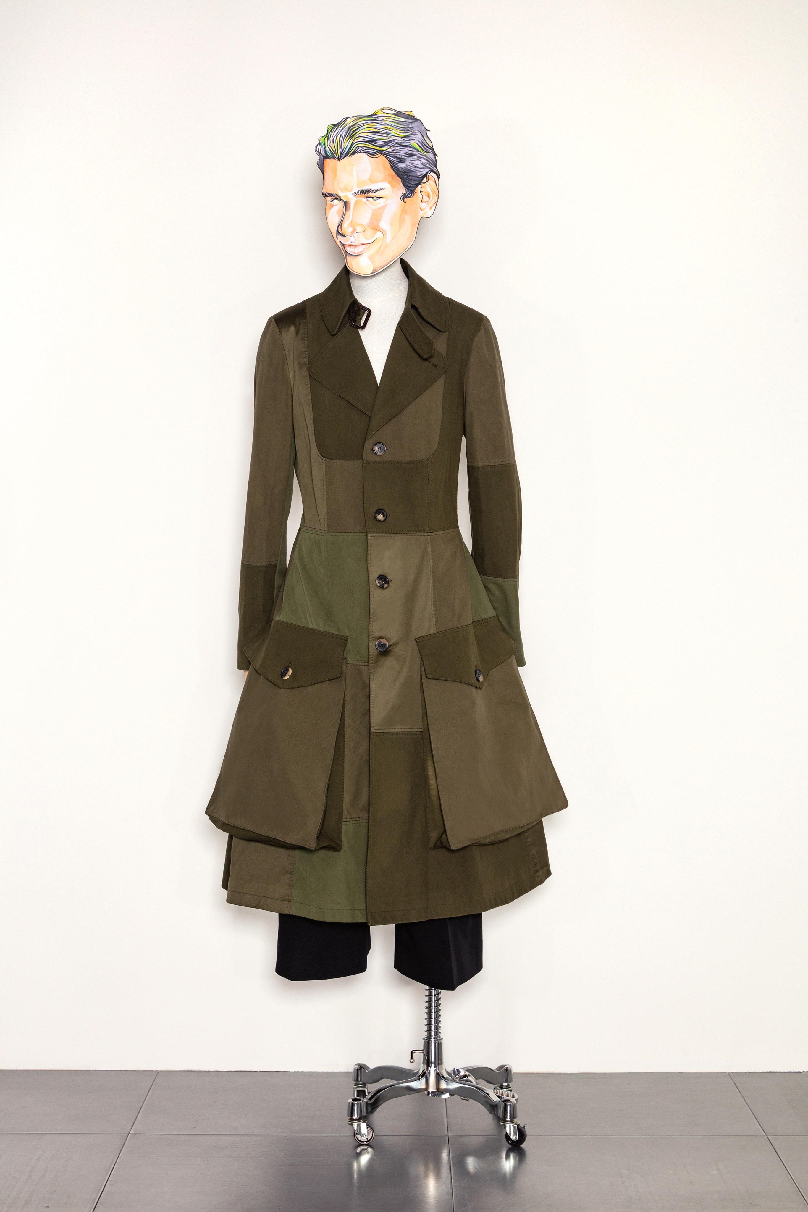 JW Anderson Spring/Summer 2021 Menswear