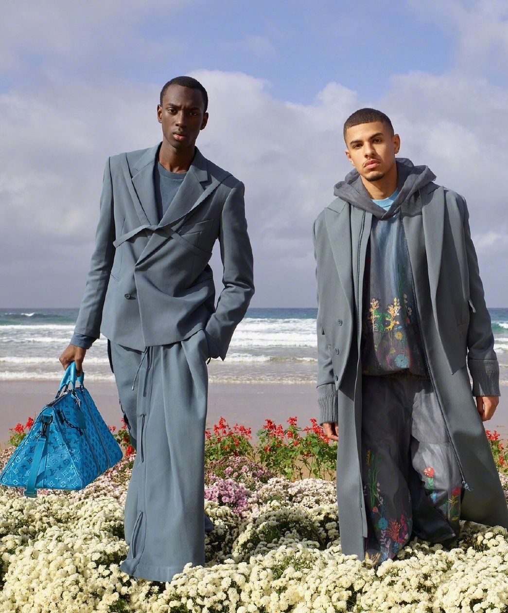 Louis Vuitton Spring/Summer 2020 Menswear