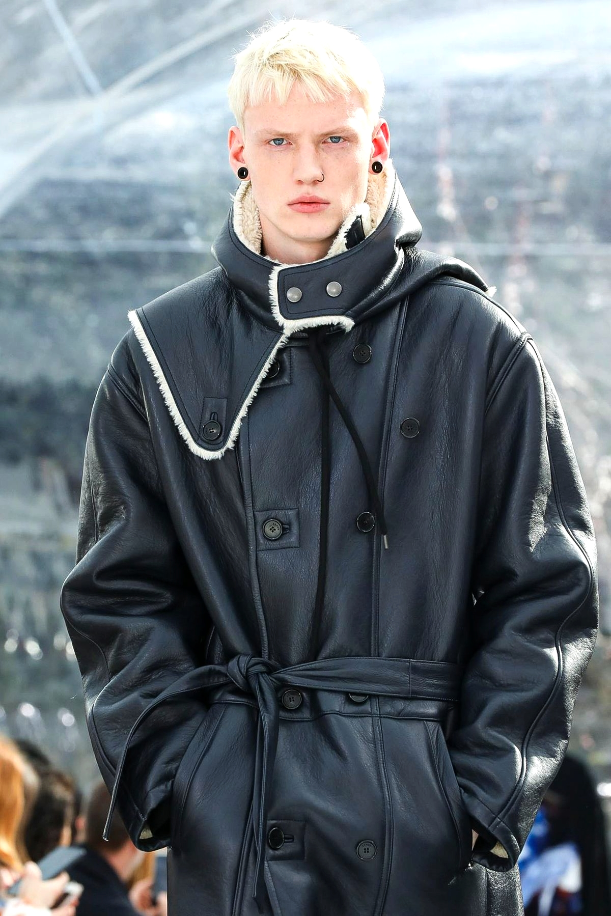 Kenzo Fall/Winter 2020 Ready-to-Wear