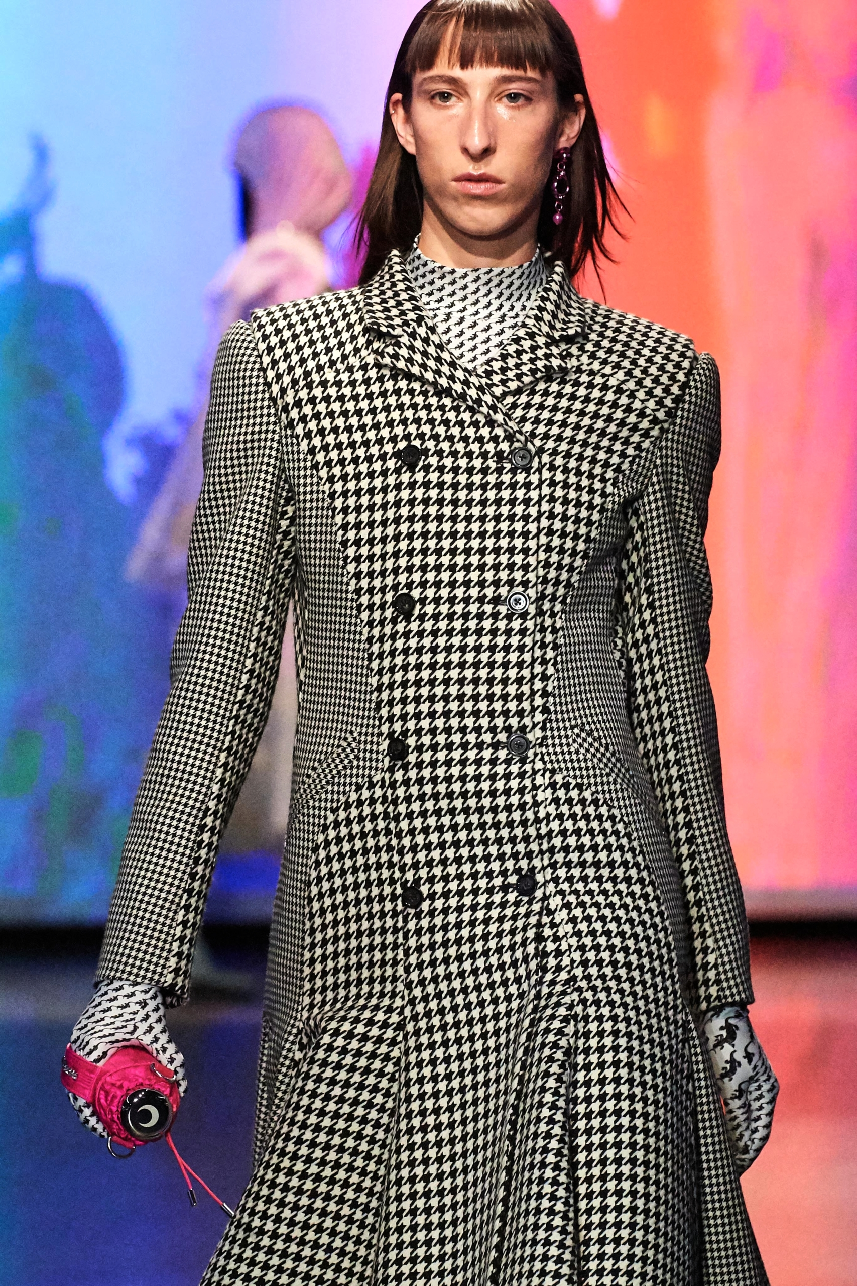 Marine Serre Fall/Winter 2020 RTW