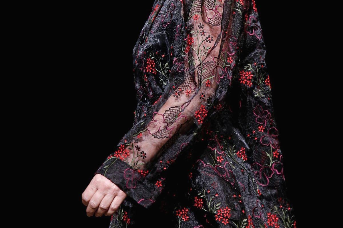 Simone Rocha Spring/Summer 2020 Ready-to-Wear