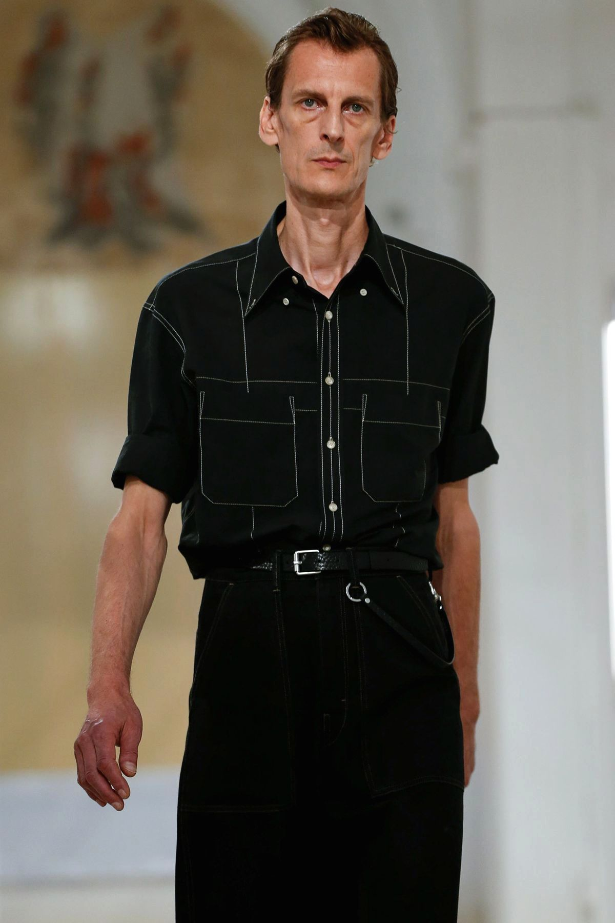 Lemaire Spring/Summer 2020 Ready-to-Wear