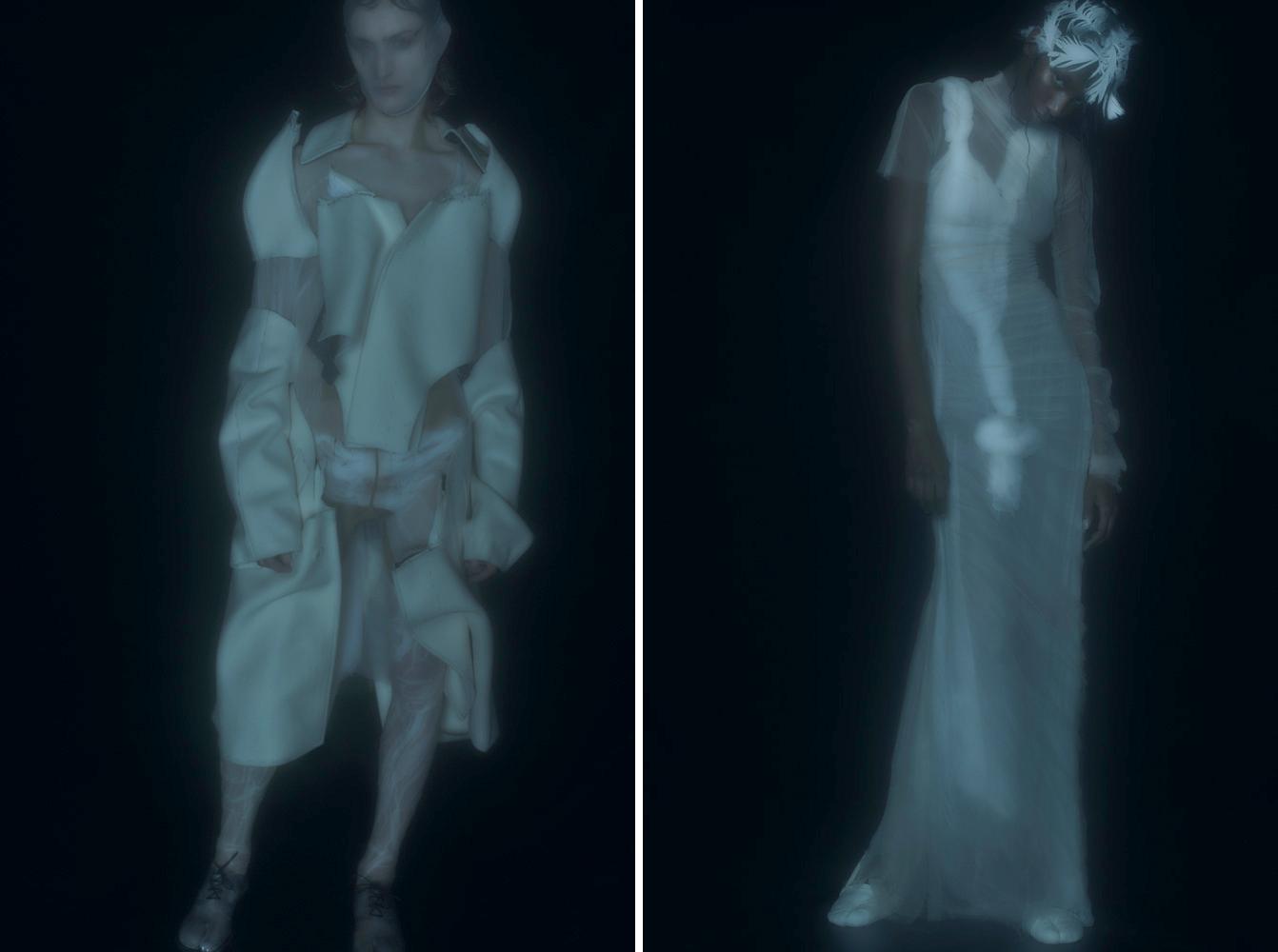 Maison Margiela Fall/Winter 2020 Couture