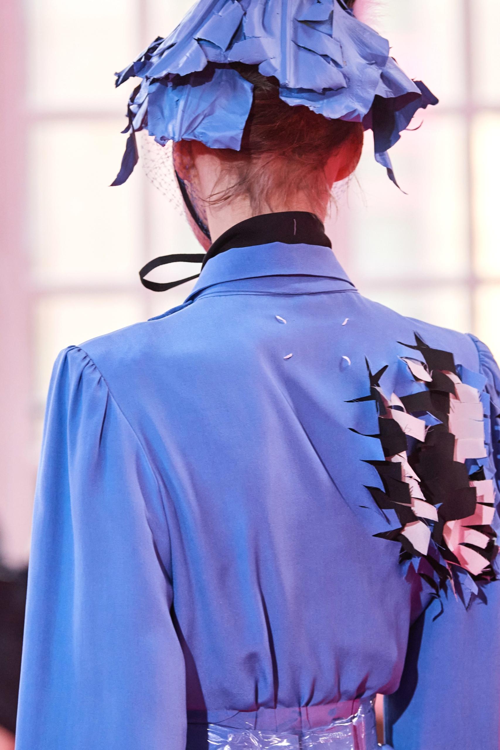 Maison Margiela Spring/Summer 2020 Couture