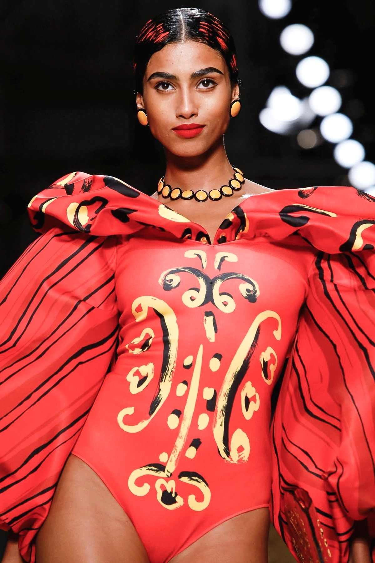 Moschino Spring/Summer 2020 Ready-to-Wear