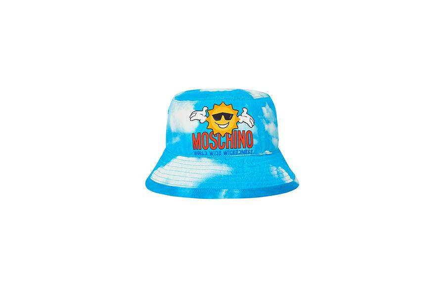 Moschino x Palace - подробности релиза коллаборации