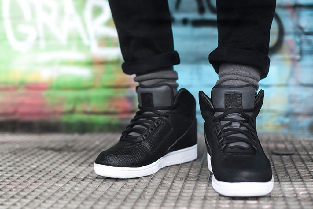 2013 Dover Street Market NYC x Nike Air Python SP