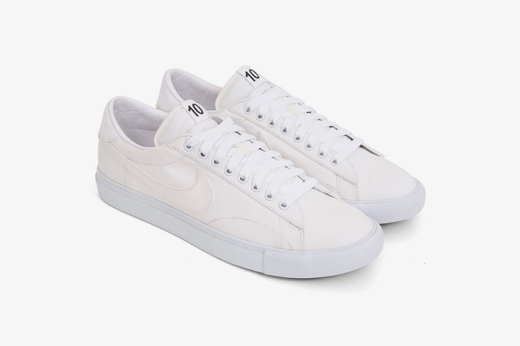 2014 Dover Street Market x Nike 10th Anniversary Tennis Classic