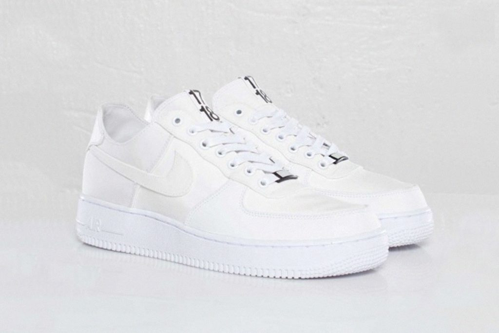 "2012 Dover Street Market x Nike Air Force 1 Low ""XXX"""
