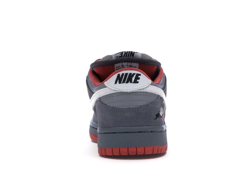 Nike Dunk SB Low Staple «NYC Pigeon» — история культовой пары — Молодежный Центр — 07