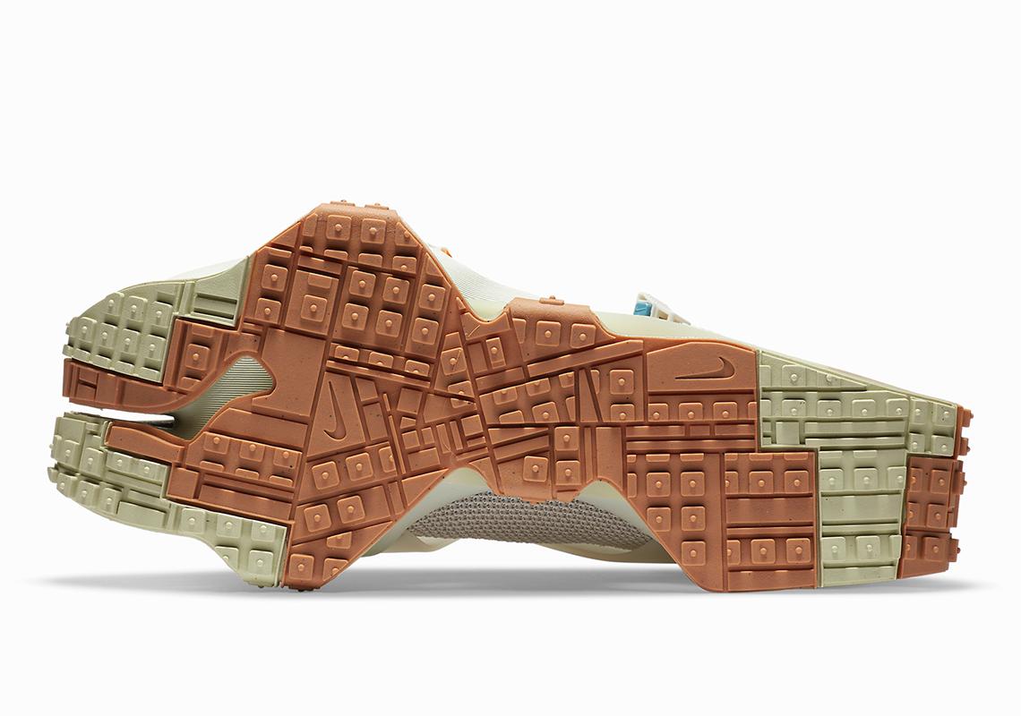 Nike ISPA Road Warrior Volt - дата релиза кроссовок