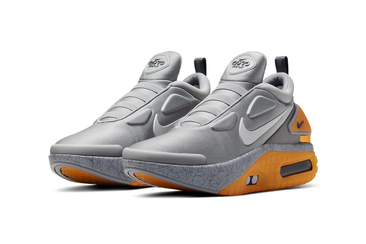 Nike Adapt Auto Max «Motherboard»