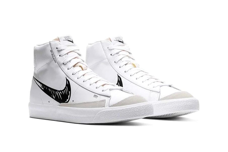 Nike Blazer «Sketch»