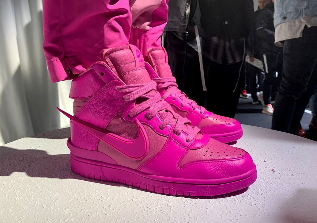 Nike Forum 2020 Ambush Sneakers