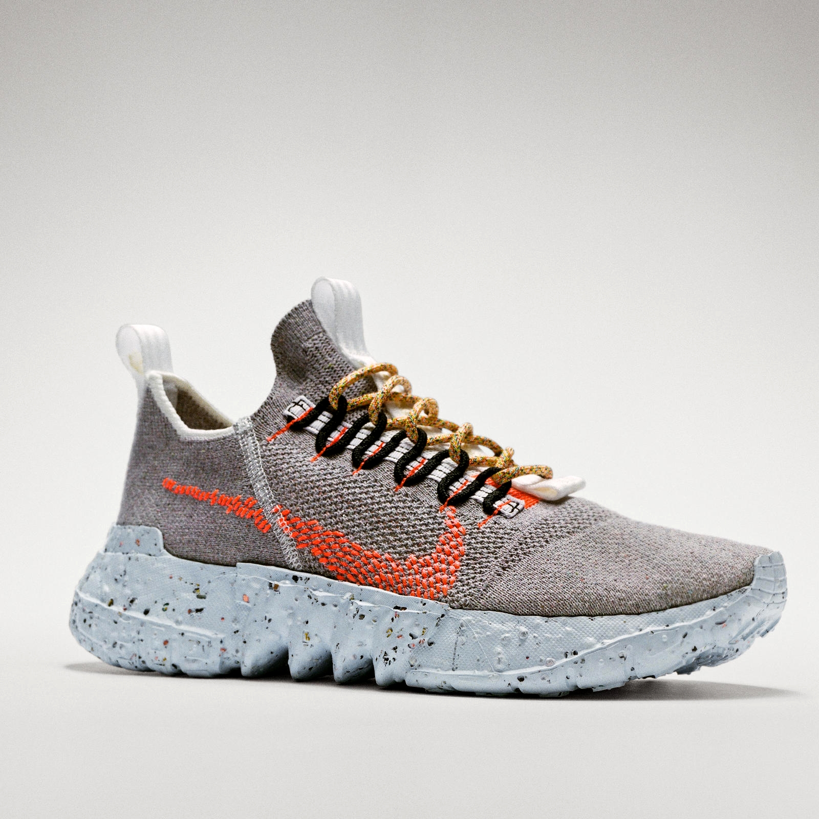 Nike «Space Hippie» 1