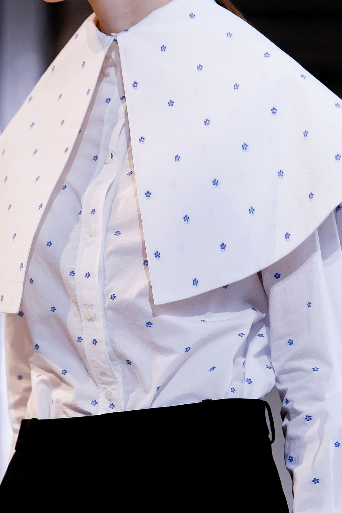 Nina Ricci Spring/Summer 2020 Ready-to-Wear