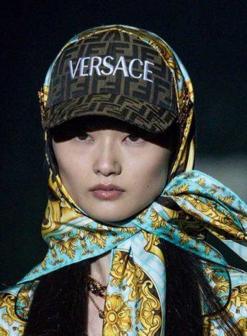 Versace xFendi — обзор коллекции