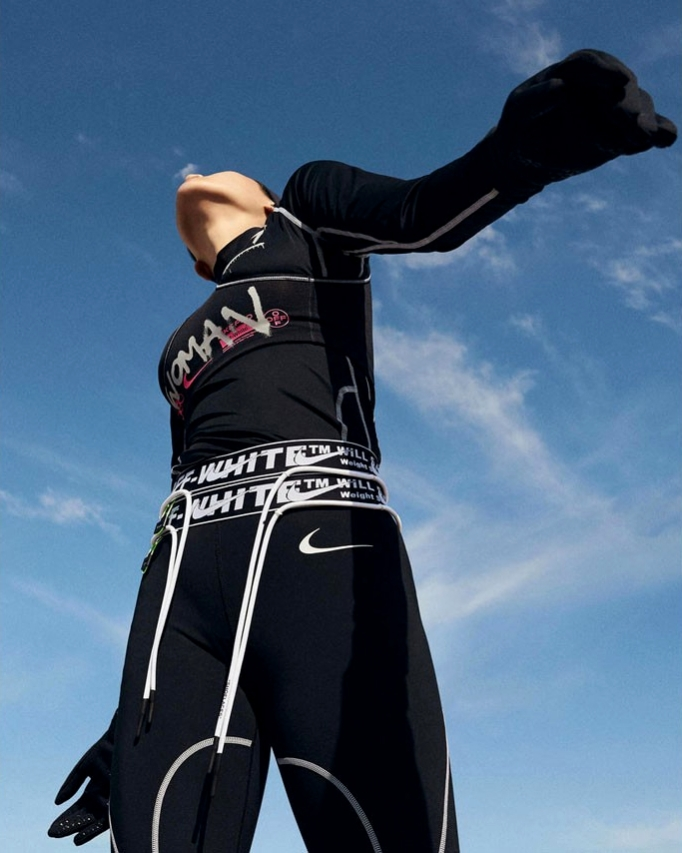 Nike x Off-White Training Collection