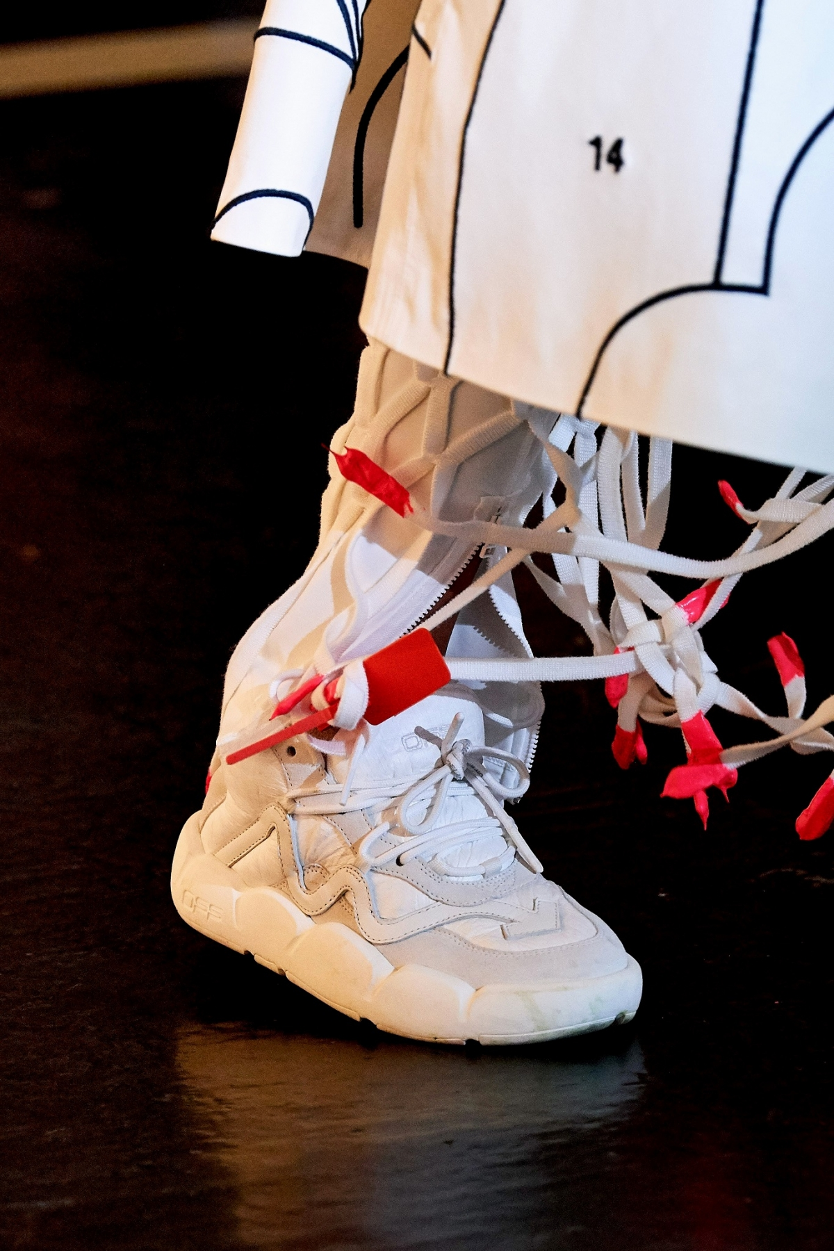 Off-White Spring Summer 2020 Ready-to-Wear