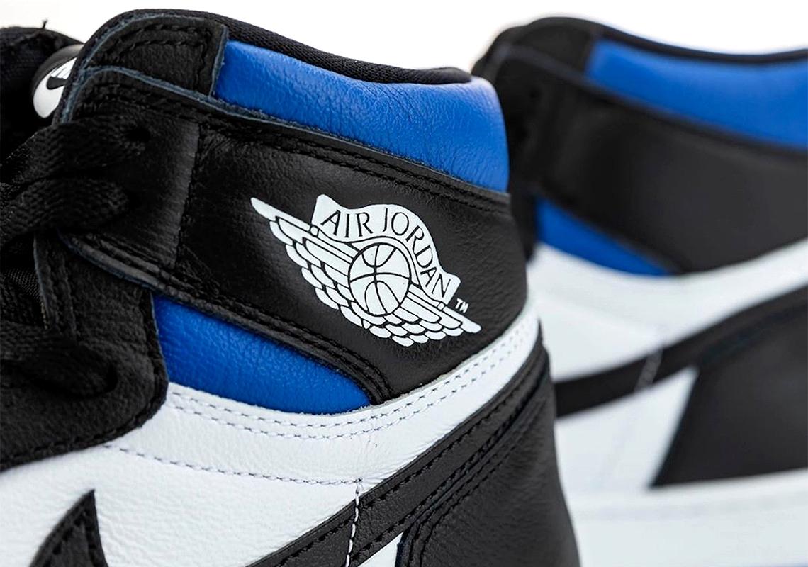 Логотип Air Jordan