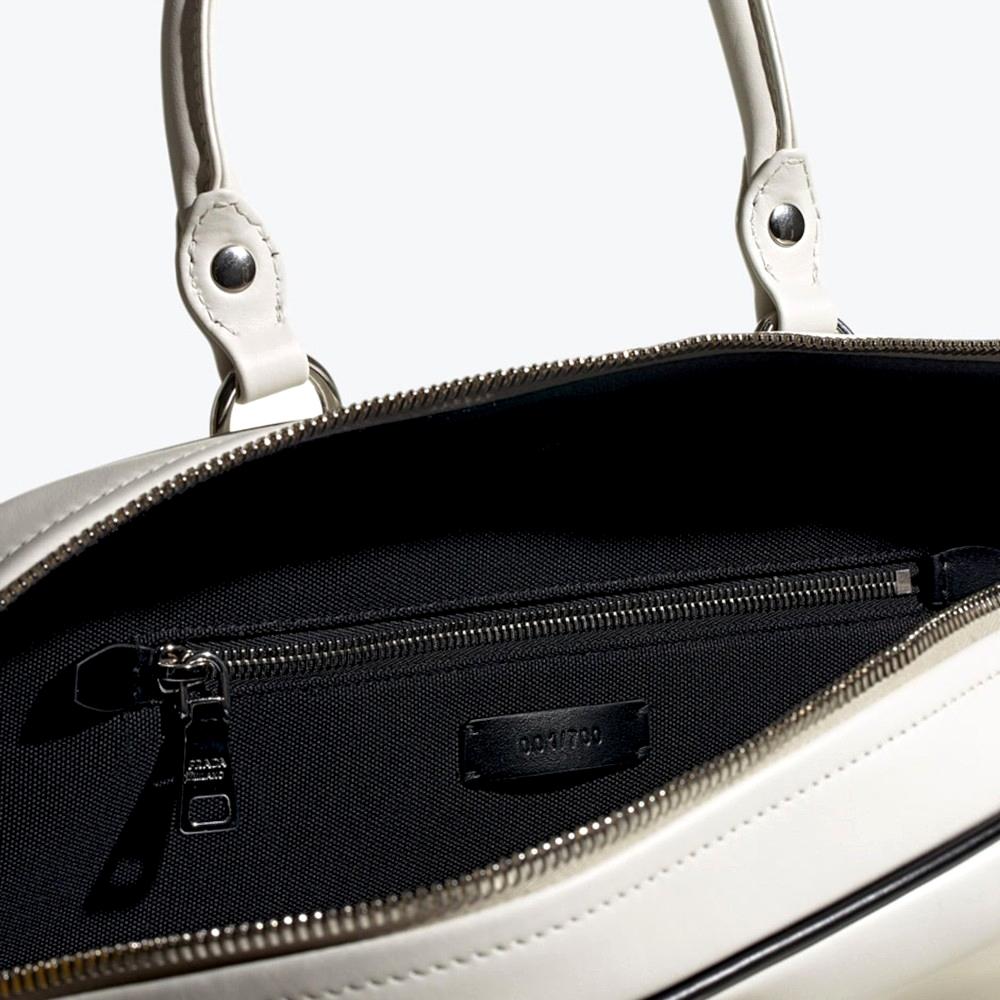 Prada x adidas Bowling Bag