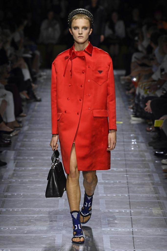Prada Ready-to-Wear Spring/Summer 2019