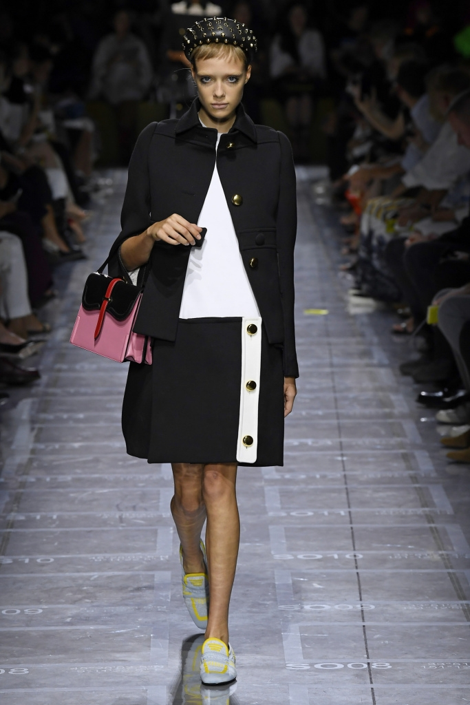 Prada Ready-to-Wear Spring/Summer 2019