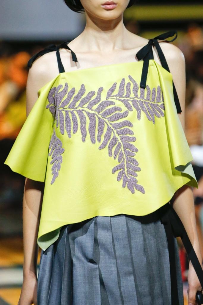 Prada Spring/Summer 2020 Ready-to-Wear