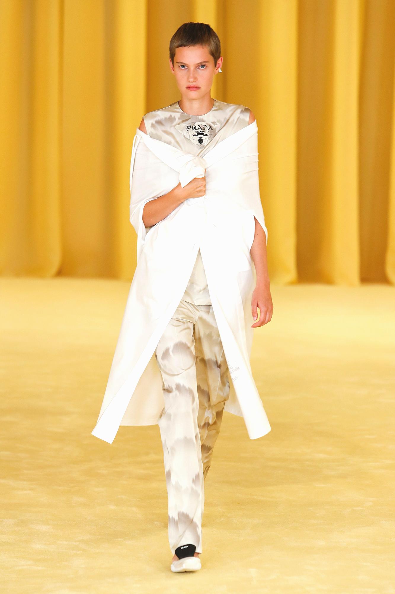 Prada Spring/Summer 2021 Ready-to-Wear