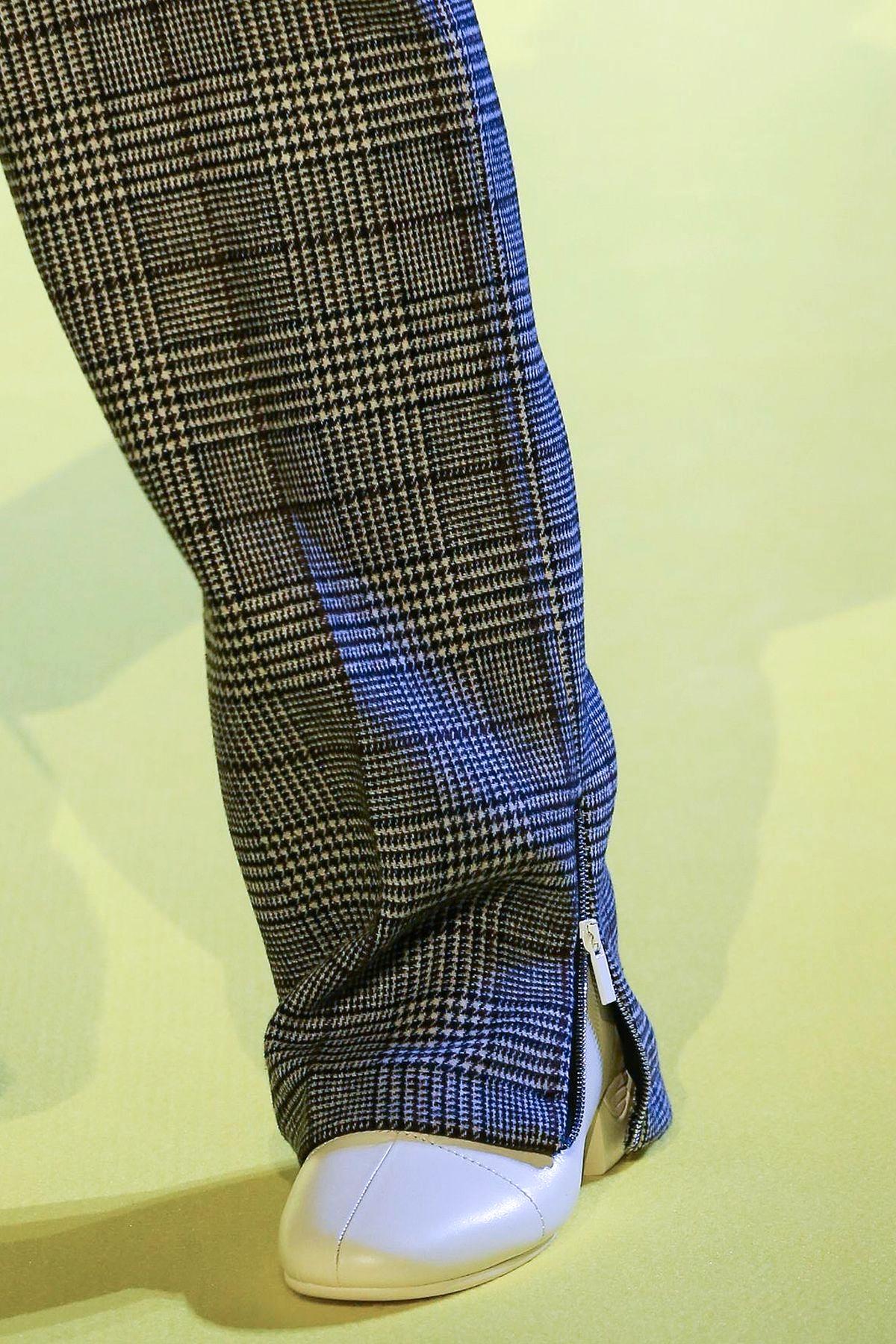 Raf Simons Fall/Winter 2020 Menswear