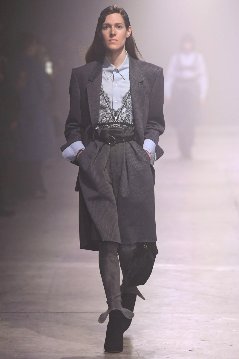 Random Identities Fall Winter 2020 Menswear
