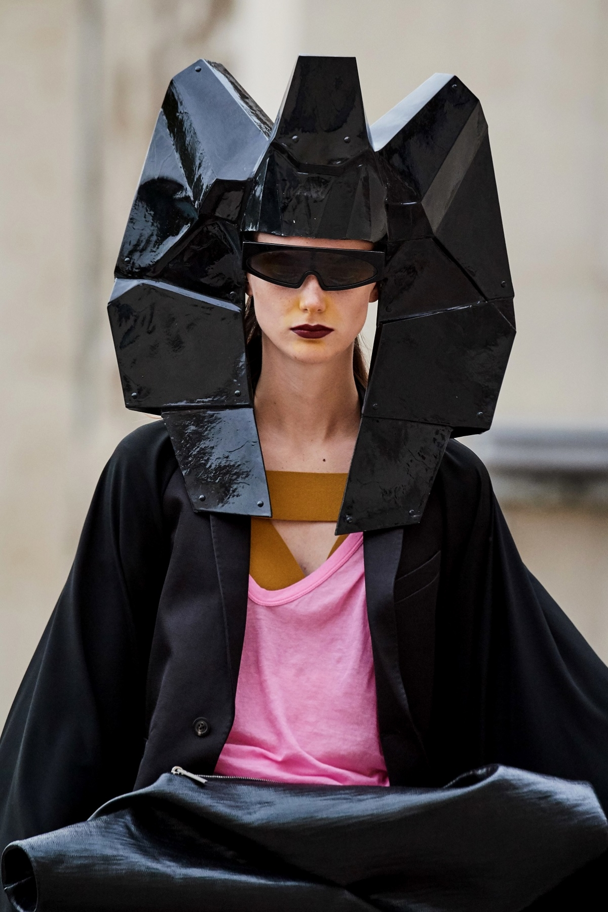 Rick Owens Spring/Summer 2020 Ready-to-Wear